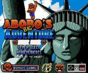 Приключения Абобо
