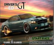 GT гонщики