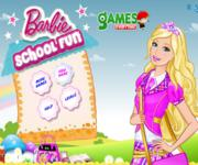 Школа Барби