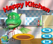 Веселая кухня