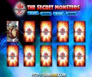 Секреты монстров