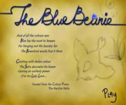 Blue Beunie