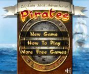 Капитан пират