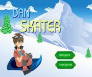 Дэн скейтер