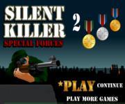 Тихий убийца 2