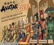 Аватар: легенда