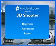 3D снайпер