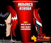Ашура атакует