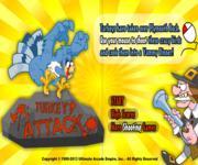 Куриная атака
