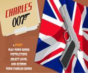 Чарли 007