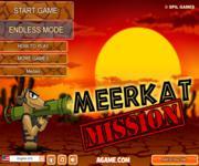 Миссия Мерката