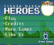 Мелкие герои