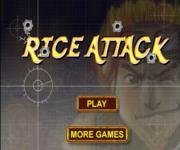 Рисовая атака